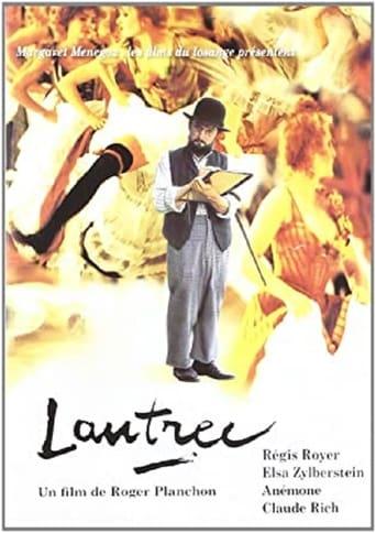 Poster of Lautrec