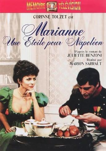 Poster of Marianne, une étoile pour Napoléon