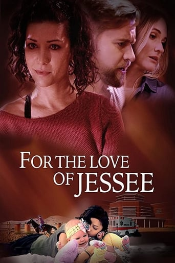 Poster of For the Love of Jessee