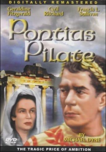Poster of Pontius Pilate