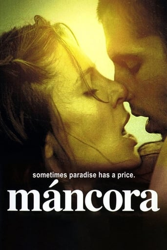 Poster of Máncora