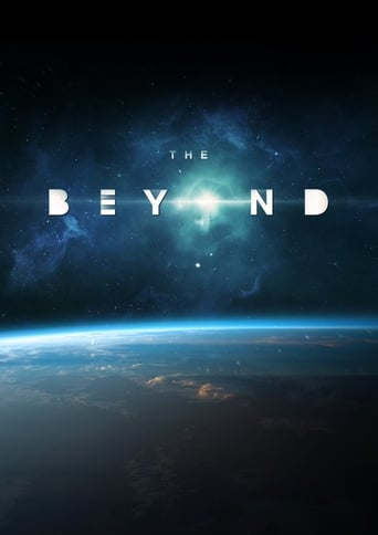 Filmposter von The Beyond