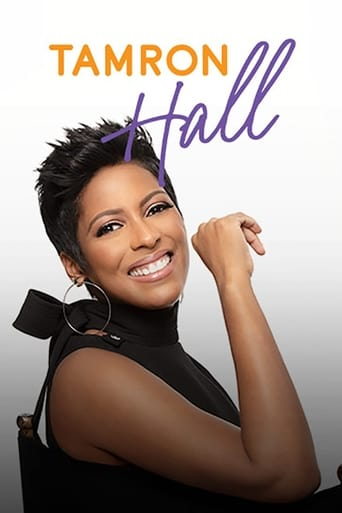 Poster of Tamron Hall