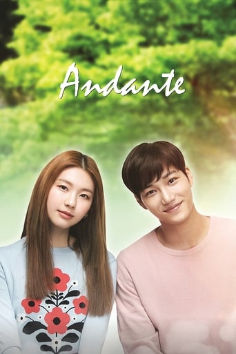 Poster of Andante