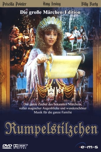 Poster of Rumpelstiltskin