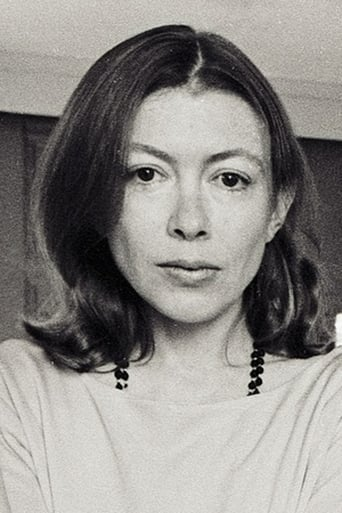 Image of Joan Didion