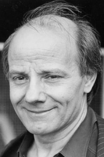Image of Nikolaus Paryla
