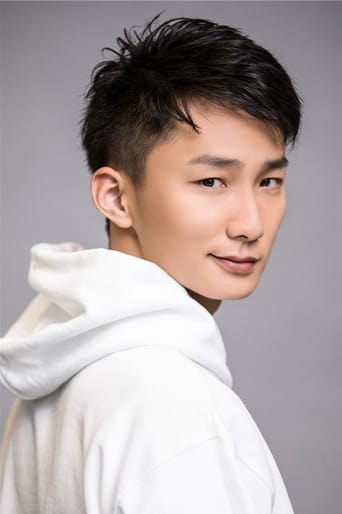 Image of Zhang Yiduo