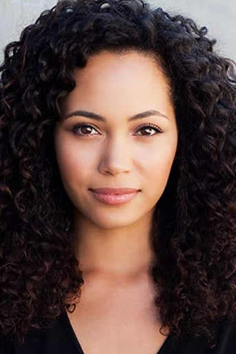 Image of Madeleine Mantock