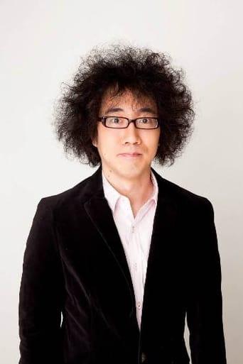 Image of Kentaro Tone