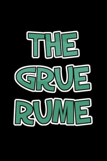 Poster of The Grue Rume