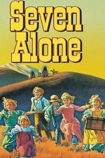 Poster of Seven Alone