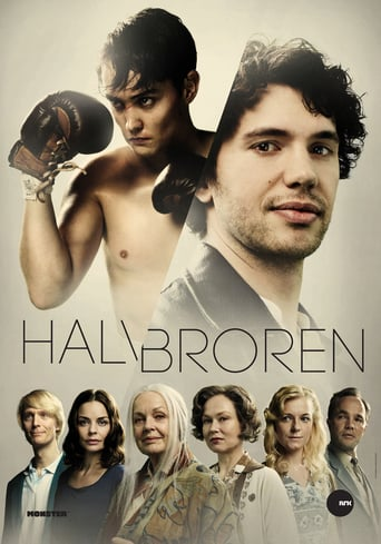 Poster of The Half Brother