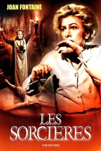 Poster of Les Sorcières