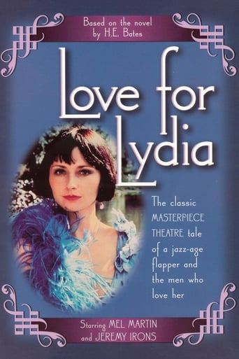 Poster of Love for Lydia