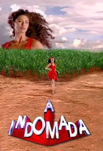 Poster of A Indomada