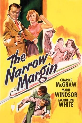 Poster of The Narrow Margin
