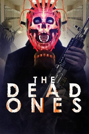Poster of The Dead Ones