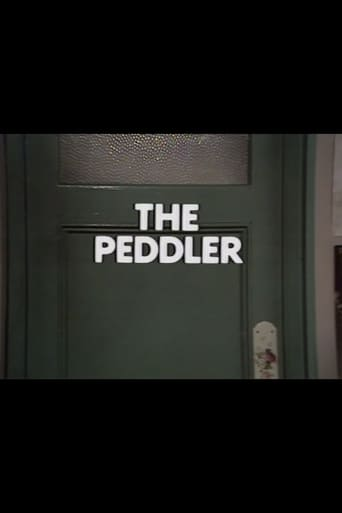 Poster of The Peddler