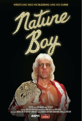 Poster of Nature Boy
