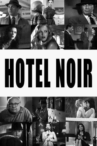 Poster of Hotel Noir