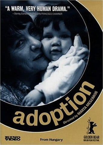 Poster of Adoption