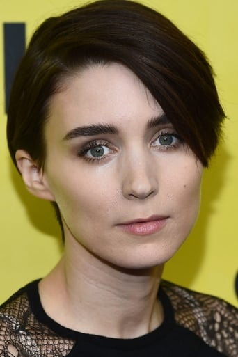 Picture of Rooney Mara