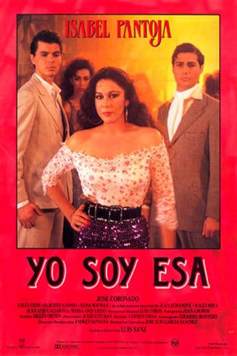 Poster of Yo soy ésa
