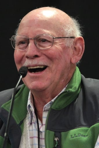 Image of Alan Oppenheimer