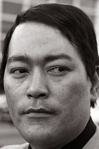 Image of Anthony Chinn
