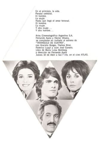 Triangle of Four
