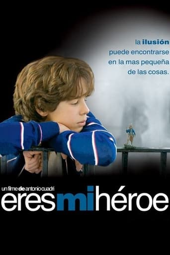 Poster of You're My Hero
