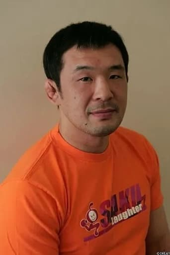 Image of Kazushi Sakuraba
