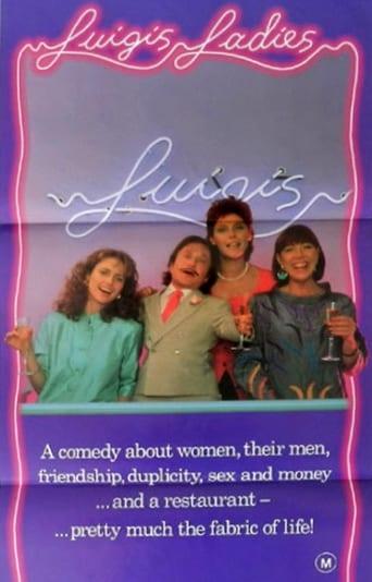 Poster of Luigi's Ladies