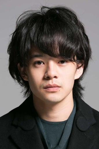 Image of Sosuke Ikematsu