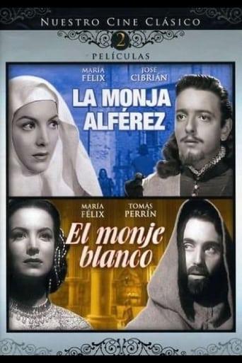 Poster of La monja alférez