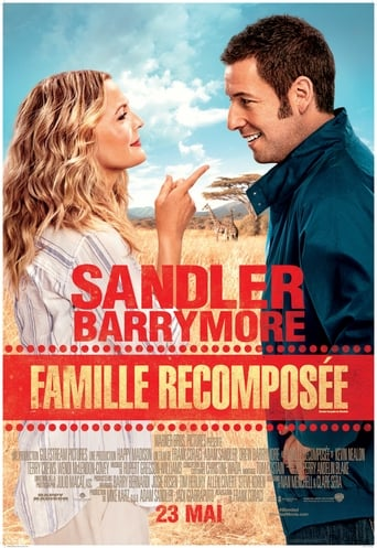 Poster of Famille recomposée