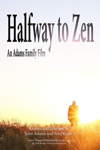 Poster of Halfway to Zen
