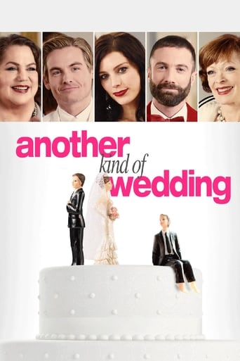 Poster of Another Kind of Wedding