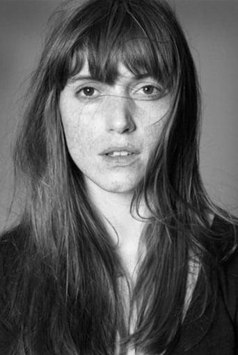 Image of Maud Wyler
