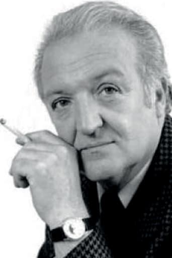 Image of Bernard Freyd