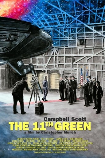 Poster of The 11th Green