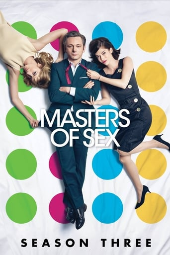 Masters of Sex: Season 3