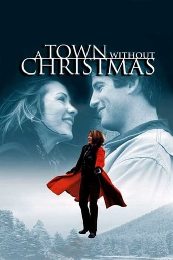 Poster of A Town Without Christmas