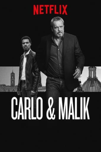 Poster of Carlo & Malik