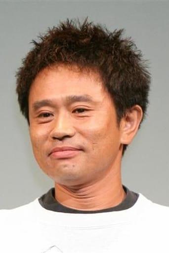 Image of Masatoshi Hamada