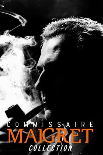Poster of Maigret