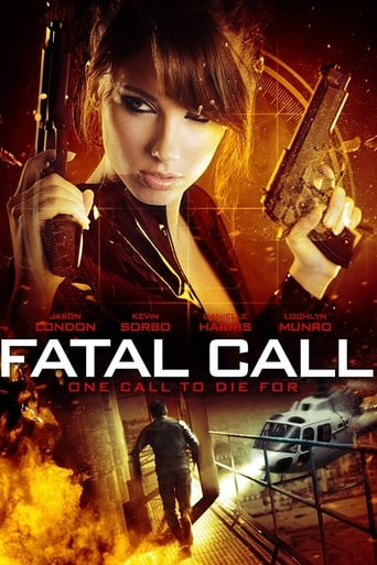 Poster of Fatal Call
