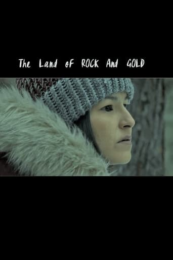 Poster of The Land of Rock and Gold