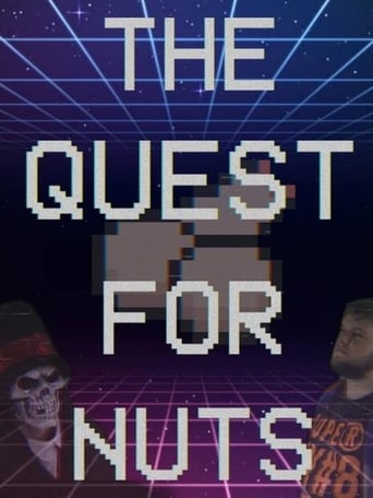 The Quest For Nuts poster